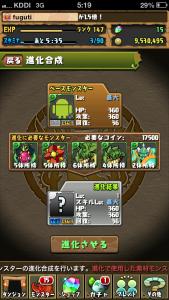 shinka-gousei
