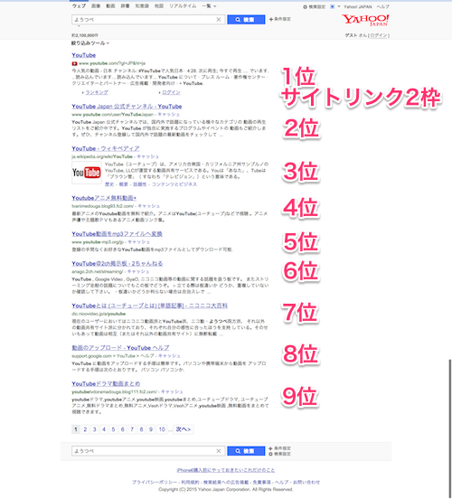 youtube-y